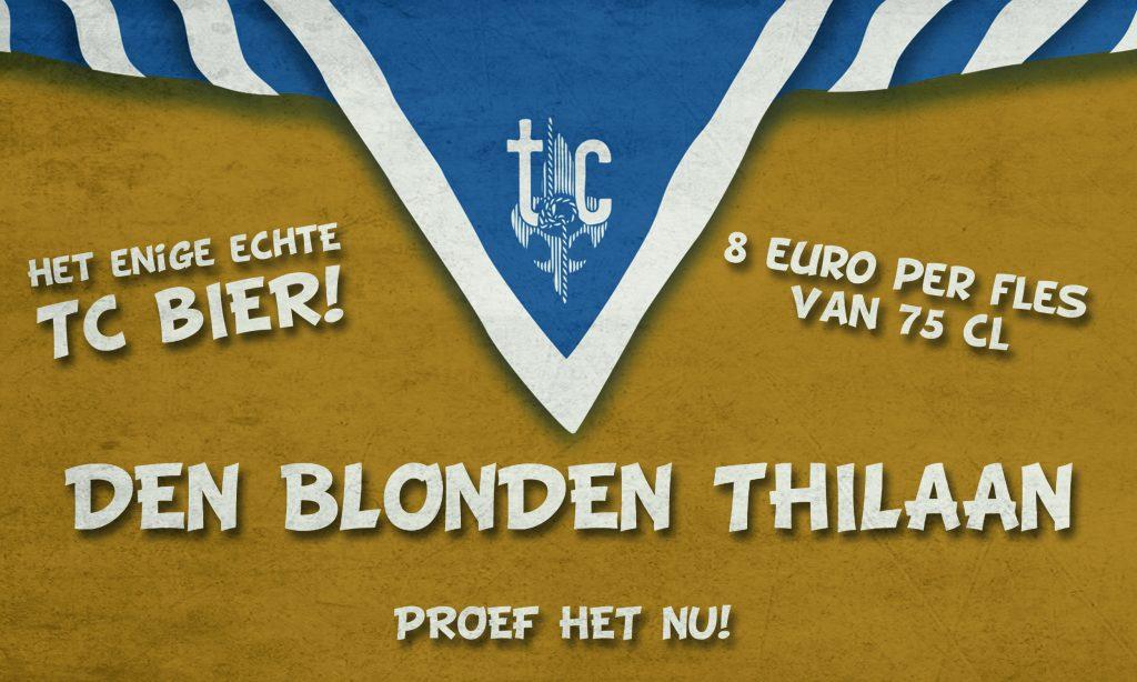 Den Blonden Thilaan - Thila Coloma